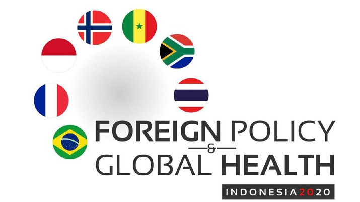 Foreign Policy and Global Healthcare (FPGH). Ist