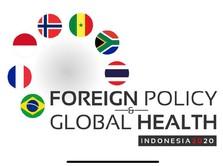 BPJS Kesehatan Bangun Sinergi Berskala Global