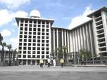 Menag Putuskan Masjid Istiqlal Tak Menggelar Shalat Idul Adha