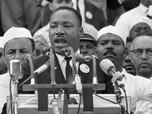 Kenapa Kisruh Rasisme AS Selalu Tak Berefek ke Pasar Modal?