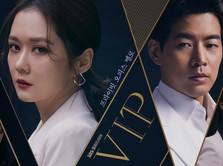 Seru & Tegang, Drama Korea