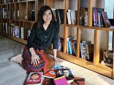 Najwa Shihab Ungkap Sederet Masalah Literasi di RI, Apa Saja?