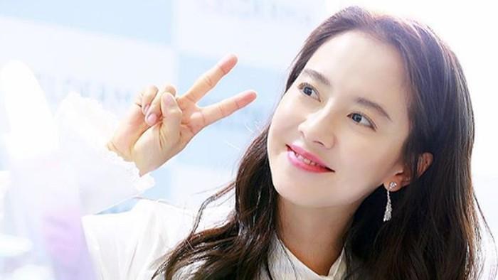 Song Ji Hyo Bahas soal Kemungkinan Tinggalkan Running Man