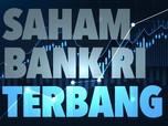 Saham Bank Gokil, BTN +11%, Mandiri +5% & BCA +5%