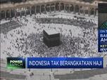 Haji Batal, HIMPUH Harap Kuota Jemaah Dialihkan ke 2021