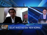 Intip Strategi Investasi Insight Investment di New Normal