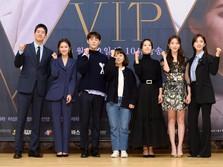 Duh! Produksi Drama Korea Disetop Seminggu, Ada Apa?