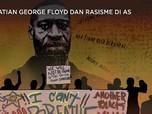 Kematian George Floyd dan Rasisme di AS