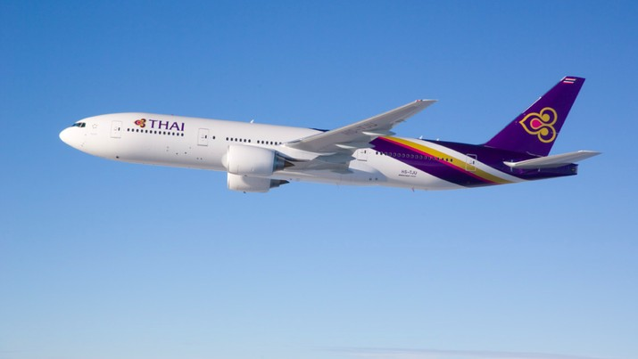 Doc.Thai Airways