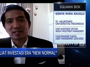 Insight Investment: Banjir Stimulus Dorong Optimisme Investor