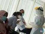 Kasus Corona Naik Tinggi, Pemprov Kalsel Ungkap Alasannya