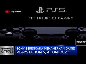 Sony Tunda Rilis PS 5 sebagai Aksi Solidaritas George Floyd