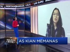 Ekonom: Di Tengah Isus Rasisme, Ekonomi AS Dibuka Bertahap