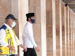 Sudah Tak Tahan, Jokowi Segera Blusukan ke Zona Hijau