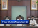 Tidak Berangkatkan Jamaah Haji, Ini Alasan Menteri Agama