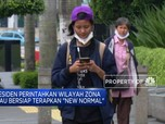 DKI Jakarta Belum Siap Jalani