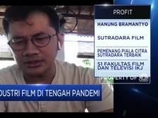 Hanung Bramantyo: Produksi Film Jadi Tertunda Karena Corona