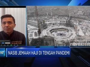 Afitour:Dana Jemaah Haji Yang Gagal Berangkat Dipastikan Aman