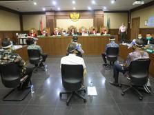 Kasus Jiwasraya Mulai Disidang, Terkuak Dugaan Pencucian Uang
