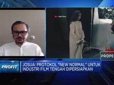 Normal Baru, Kemenparekraf Siapkan Protokol di Industri Film