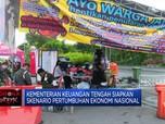 Segini Kerugian Indonesia Akibat Pandemi Covid-19