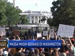 Massa Masih Beraksi di Washington