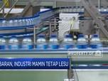 Lebaran, Industri Mamin Tetap Lesu
