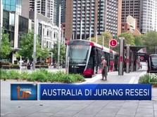 Australia di Jurang Resesi