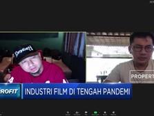 Hadapi Pandemi, Industri Film Siapkan Protokol Baru