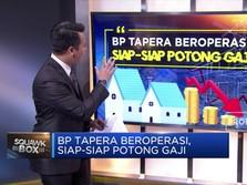 BP Tapera Beroperasi, Siap-Siap Potong Gaji