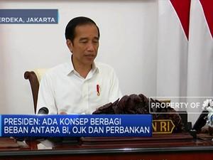 Percepat Pemulihan, Ini Konsep 'Sharing the Pain' dari Jokowi