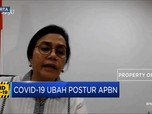 Covid-19 Ubah Postur APBN