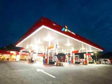 Rombak Struktur, Langkah Awal Pertamina Susul Petronas Cs!
