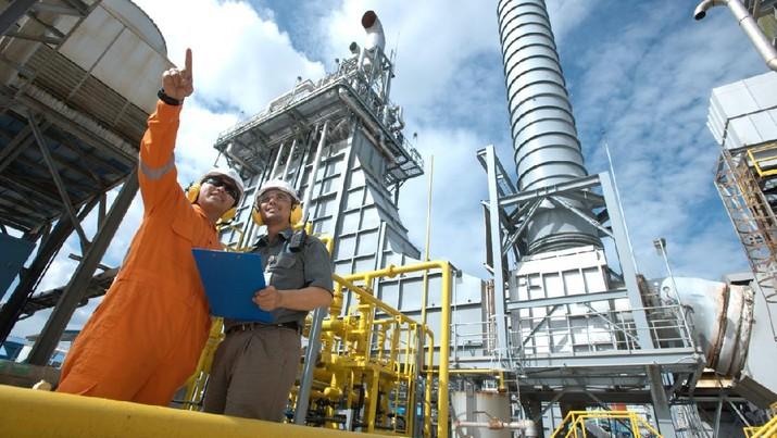 """GN Grup Tandatangani Letter Of Agreement (""""LOA"""") Tahap Kedua dengan Produsen Gas Bumi Sebagai Wujud Implementasi Kepmen ESDM 89.K dan 91.K tahun 2020. Dok: PGN"""