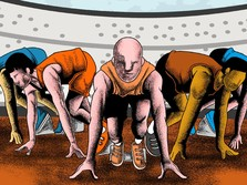 5 orang ini Berlomba Jadi Super Triliuner Kala Pandemi