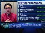 Optimisme Meningkat, Saham Perbankan Diburu Investor Asing