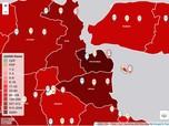 Selain Hotspot Covid-19, Jatim Juga Dilanda PHK Massal