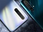Realme X3 Masuk RI 16 Juni, Ini Spesifikasi & Harganya