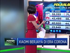 Xiaomi Berjaya di Era Corona