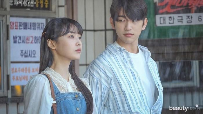 3 Drama Korea Tentang Cinta Pertama Ini Bisa Jadi Teman Bersantai Kamu