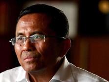 Dahlan Buka Suara di Balik Marahnya Jokowi ke Para Menteri