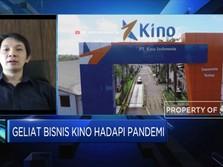 Genjot Penjualan Produk Baru, KINO Perbesar Biaya Iklan