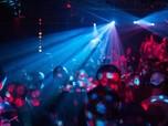No Party-party! Corona Korsel Naik, Diskotik Tutup