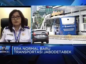 BPTJ: Jaga Jarak, Konsep Pengelolaan Transportasi Jabotabek