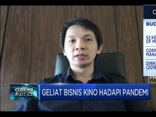KINO: Bisnis Personal Care Sumbang Kontribusi Besar Saat PSBB