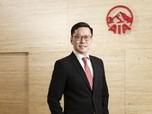 Bos Besar Ganti, Pejabat Eks Ping An Insurance Kini di AIA
