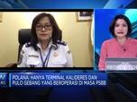 Normal Baru, BPTJ  Evaluasi Penutupan Terminal