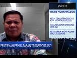 Normal Baru, DTKJ Siapkan Skenario Transportasi DKI Jakarta