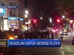 Polisi Mengalami Luka Tembak! Saat Pengamanan Demo AS
