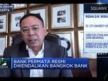 Dicaplok Bangkok Bank, Begini Rencana Bisnis Bank Permata